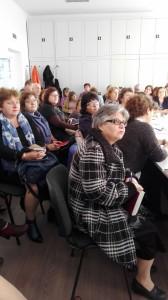 Първа работна среща с координатори и ресурсни учители