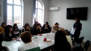 Втора работна среща с РУ и специалисти от област Силистра