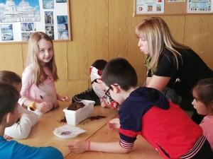 """На чаша билков чай""- мероприятие на групите в община Дулово, март 2019"